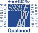 Marca de Calidad QUALANOD (Asociación Española del Aluminio y Tratamientos de Supericie).