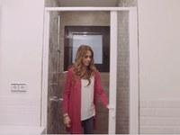 Nouvelle vidéo d'installation des parois de bain